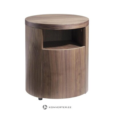 Design nightstand (angel cerdá) (plan, box)