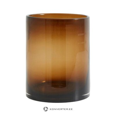 Candle lantern (nordal) (whole, in box)