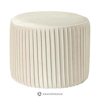 Šviesiai aksominis stiebas (montemaggi) (sveikas, dėžutėje)
