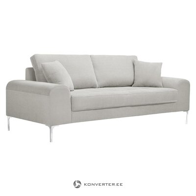 Light sofa (bench & berg) (defective, hall sample)