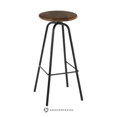 Bar stool (nandri) (whole, hall sample)