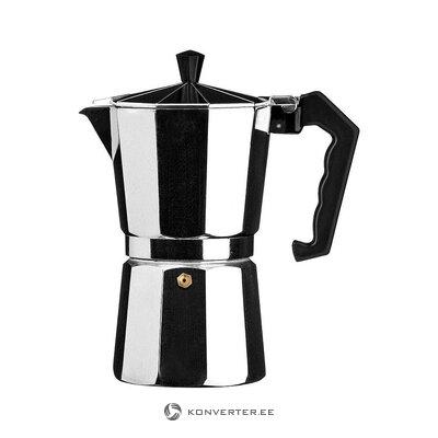 Espressokeitin (premier-taloustavarat) (kokonainen, laatikossa)