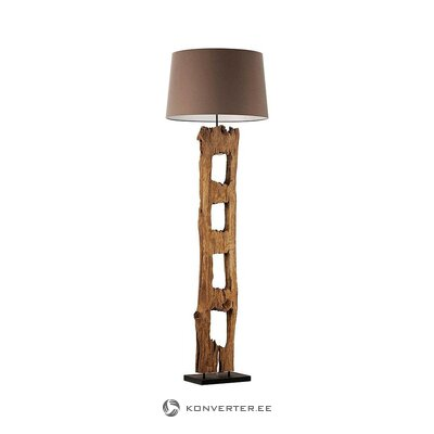 Design floor lamp (paul neuhaus)