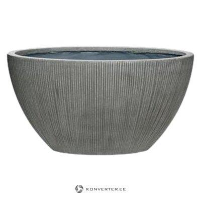 Keramikiniai vazonai (sveiki, dėžutėse)