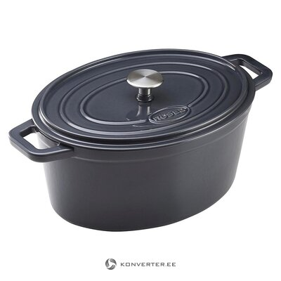 Cast iron pot (rösle gmbh) (whole, in box)