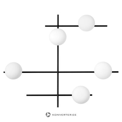Seinävalaisin (sforzin illuminazione) (terveys, laatikko)