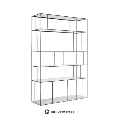 Metal design shelf (regal saigon)
