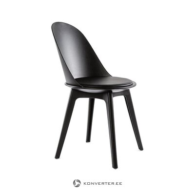 Black chair (tradestone)