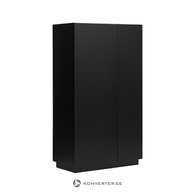 Black cabinet (tradestone) (in box, whole)