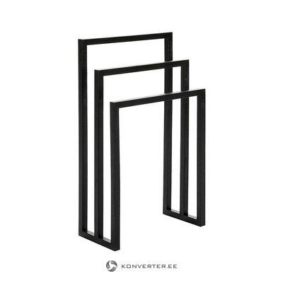 Melnas drēbju margas (taju natura) (veselas, kastē)