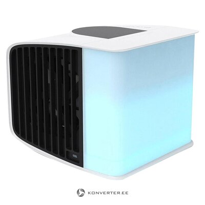Air cooler and humidifier (evapolar) (whole)