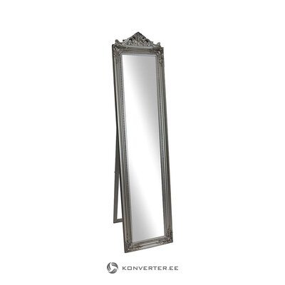 """Grindų veidrodis (""""werner voss"""") (visas, dėžutėje)"""