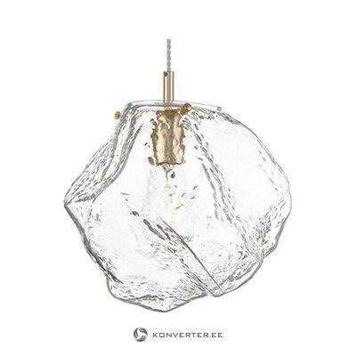 Dizaino pakabukas šviesa (zuma linija)