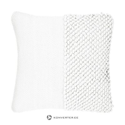 Decorative pillowcase (andi) (with flaw, hall sample)