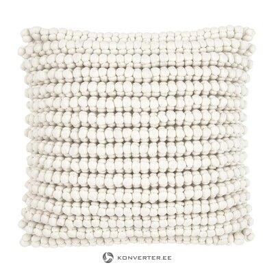 Dekoratyvinė pagalvės užvalkalas (lona) (visas, dėžutėje)