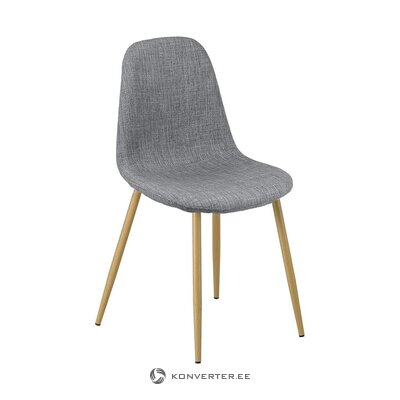 Gray-brown chair (karla)