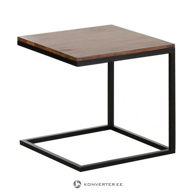 Small coffee table (jill & jim designs) (in box, whole)