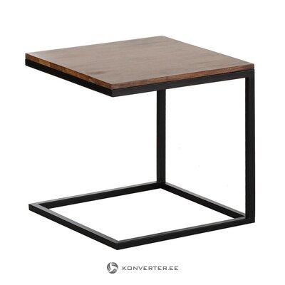"""Mažas kavos staliukas (""""Jill & Jim"""" dizainai) (visas, salės pavyzdys)"""
