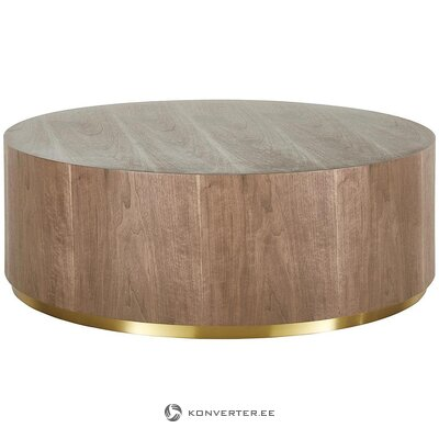 Large coffee table (clarice)