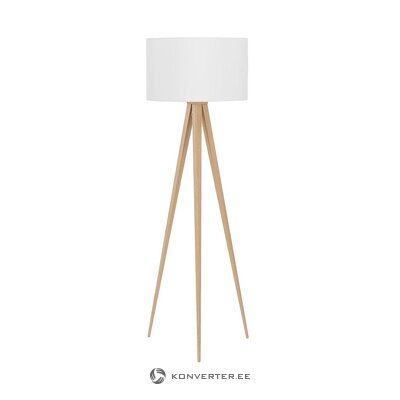 High floor lamp (jella & jorg) (with beauty defects., Hall sample)
