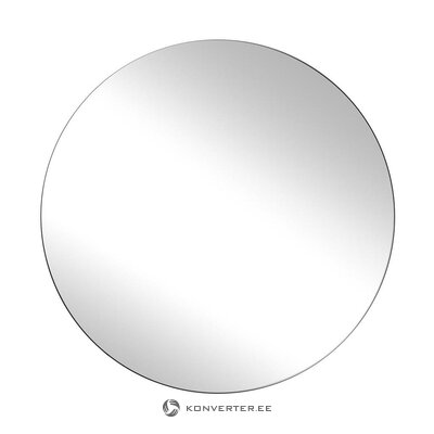 Round wall mirror (diff)