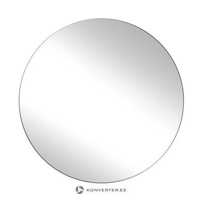 Apvalus sieninis veidrodis (diff)