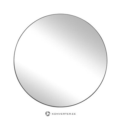 Round wall mirror (ada)