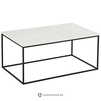 Marmora dīvāna galds (alys)