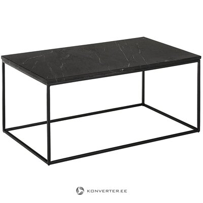 Marble coffee table (alys)