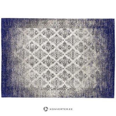 Vintage stila paklājs (rugworks) (kaste, vesela)