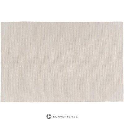 Rankomis austas vilnos kilimėlis (jella & jorg)