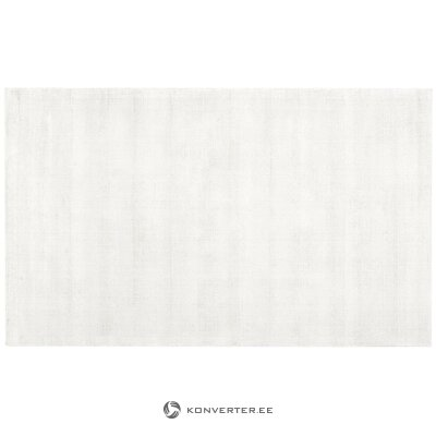 Light viscose rug (jane)