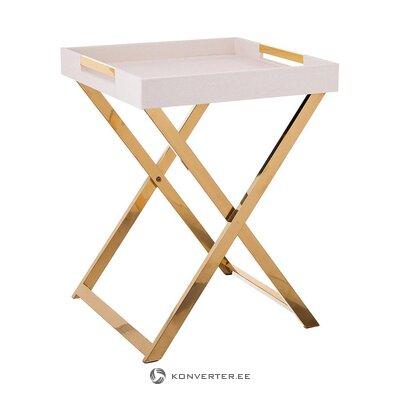 Servēšanas galds (ostas reputācija) (vesels, paraugs)