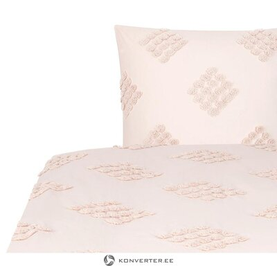 Apricot bedding set (son) (in a box)