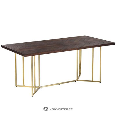 Mango dining table (luca)