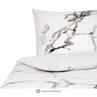 Marmora gultas veļa (čuguns) (vesela, zāles paraugs)