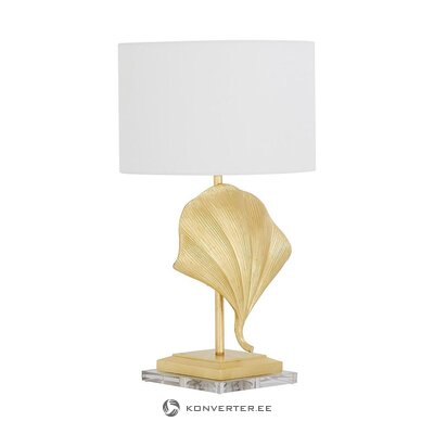 Design table lamp (anderson) (with beauty defect ,, hall sample)