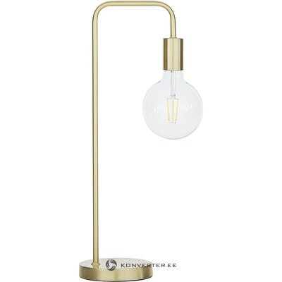Galda lampa (plūsma) (vesela, zāles paraugs)