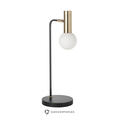 Настольная лампа (wilson) (целая  образец зала)