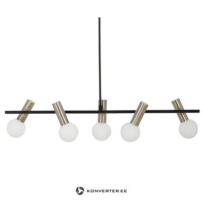 Pendant light (wilson)