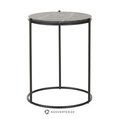 Marble coffee table (ella) (healthy sample)
