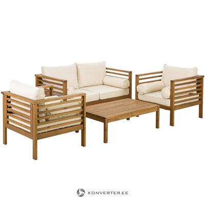 Garden furniture set (bo)