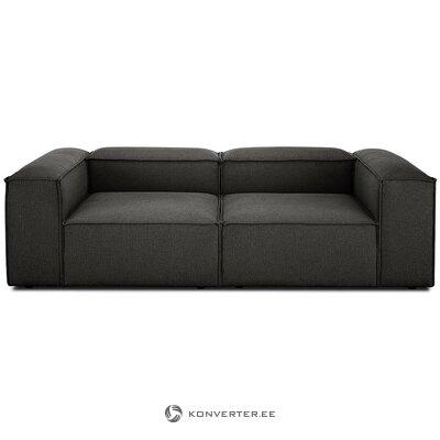 2 seater design sofa