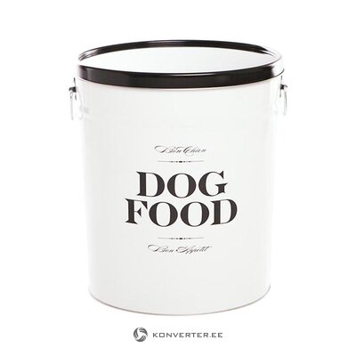 Hoiunõu Dog Food (Harry Barker) (Terve, Karbis)