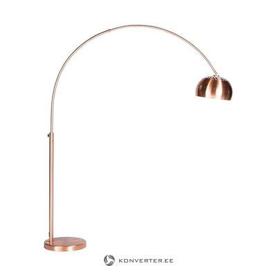 Metalinė lankinė lempa (švilpukas) (visa, dėžutėje)