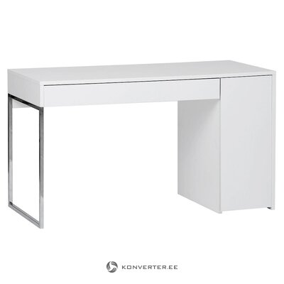 White desk (her home) (in box, whole)