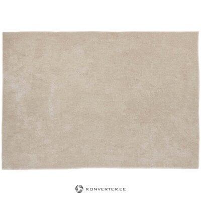 Smėlio spalvos kilimas (kayoom) (visas, dėžutėje)