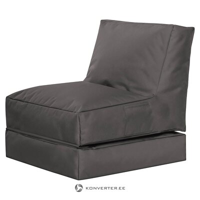 Reclining garden chair (magma) (whole, hall sample)