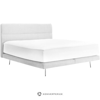 White bed (ada premium)