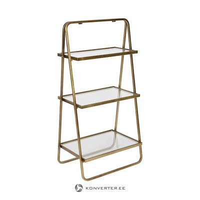 Ladder shelf (bepurehome) (small bugs hall sample)